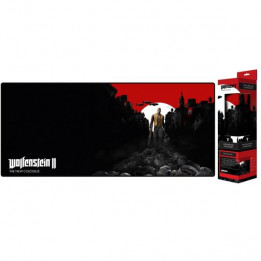 Coperta WOLFENSTEIN 2 THE NEW COLOSSUS OVERSIZED MOUSEPAD