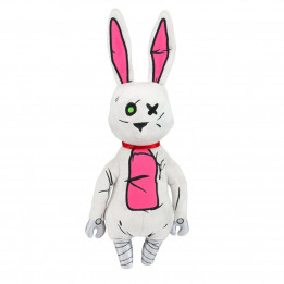 Coperta BORDERLANDS 3 FULL SIZE RABBIT PLUSH