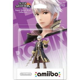 Coperta AMIIBO ROBIN NO. 30 (SUPER SMASH)