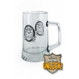 Coperta DOTA 2 BREWMASTER GLASS