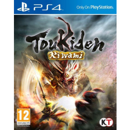 Coperta TOUKIDEN KIWAMI - PS4