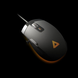 Coperta LEXIP GAMING - PU94 - 3D WIRED MOUSE - US/EURO VERSION (PC)