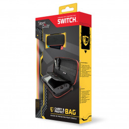 Coperta STEELPLAY - BAG WITH NET STORAGE (SWITCH)