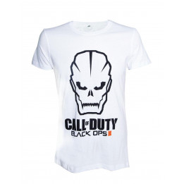 Coperta CALL OF DUTY BLACK OPS 3 TSHIRT L