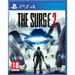 Coperta THE SURGE 2 - PS4
