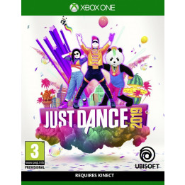 Coperta JUST DANCE 2019 - XBOX ONE