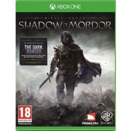 Coperta MIDDLE EARTH SHADOW OF MORDOR - XBOX ONE