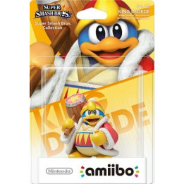 Coperta AMIIBO KING DEDEDE NO. 28 (SUPER SMASH)