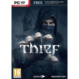 Coperta THIEF D1 EDITION - PC