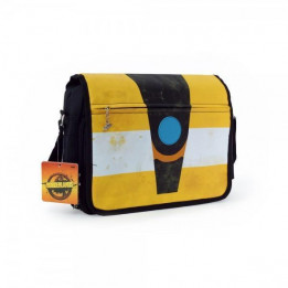 Coperta BORDERLANDS CLAPTRAP MESSENGER BAG