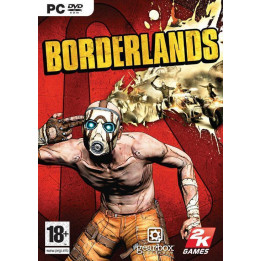 Coperta BORDERLANDS - PC