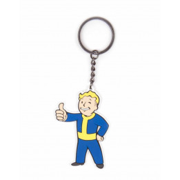 Coperta FALLOUT 4 VAULT BOY APPROVES KEYCHAIN