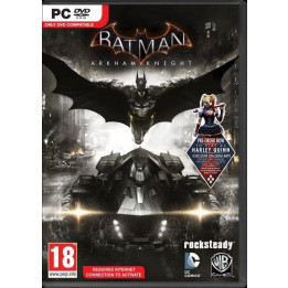 Coperta BATMAN ARKHAM KNIGHT - PC