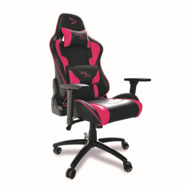 Coperta STEELPLAY - PC GAMING CHAIR - SGC01 - PINK