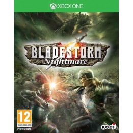 Coperta BLADESTORM NIGHTMARE - XBOX ONE