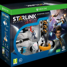 Coperta STARLINK BATTLE FOR ATLAS STARTER PACK - XBOX ONE