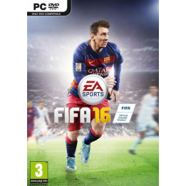 Coperta FIFA 16 - PC