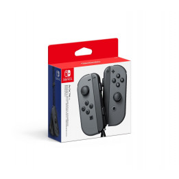 Coperta NINTENDO SWITCH JOY-CON PAIR GREY - GDG