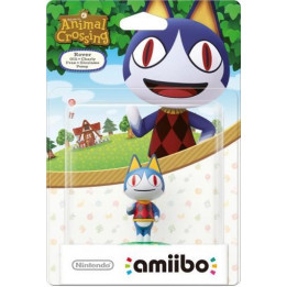 Coperta AMIIBO ROVER (ANIMAL CROSSING)
