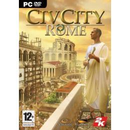 Coperta CIVCITY ROME - PC