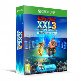 Coperta ASTERIX & OBELIX XXL 3 LIMITED EDITION - XBOX ONE