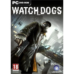 Coperta WATCH DOGS - PC