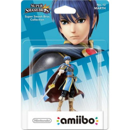 Coperta AMIIBO MARTH NO. 12 (SUPER SMASH)