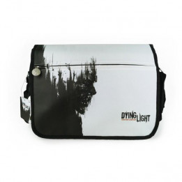 Coperta DYING LIGHT ZOMBIE COVER MESSENGER BAG