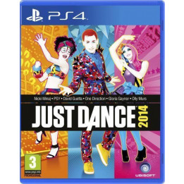 Coperta JUST DANCE 2014 - PS4