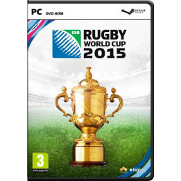 Coperta RUGBY WORLD CUP 2015 - PC