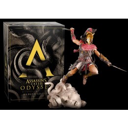 Coperta ASSASSINS CREED ODYSSEY MEDUSA EDITION - PS4