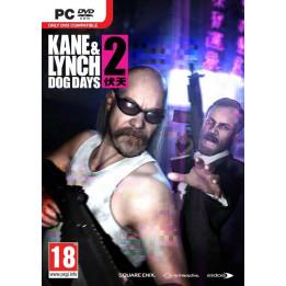 Coperta KANE & LYNCH 2 EXPORT - PC