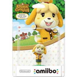 Coperta AMIIBO ISABELLE WINTER OUTFIT (ANIMAL CROSSING)