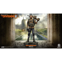 Coperta THE DIVISION 2 BRIAN JOHNSON FIGURINE