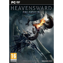 Coperta FINAL FANTASY XIV HEAVENSWARD - PC