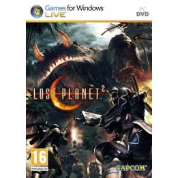 Coperta LOST PLANET 2 - PC