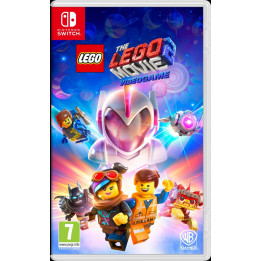 Coperta LEGO MOVIE GAME 2 - SW