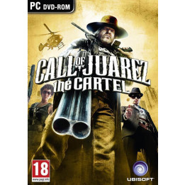 Coperta CALL OF JUAREZ THE CARTEL - PC