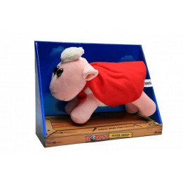 Coperta WORMS SUPER SHEEP SOUND PLUSH