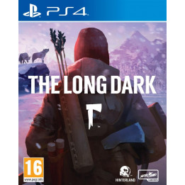 Coperta THE LONG DARK SEASON ONE WINTERMUTE - PS4