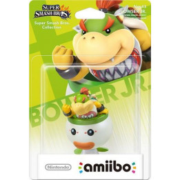Coperta AMIIBO BOWSER JR NO. 43 (SUPER SMASH)