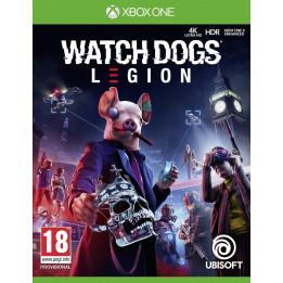 Coperta WATCH DOGS LEGION - XBOX ONE