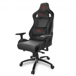 Coperta STEELPLAY - PC GAMING CHAIR - SGC02 - BLACK/RED