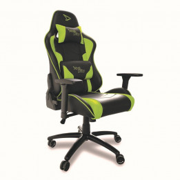 Coperta STEELPLAY - PC GAMING CHAIR - SGC01 - GREEN