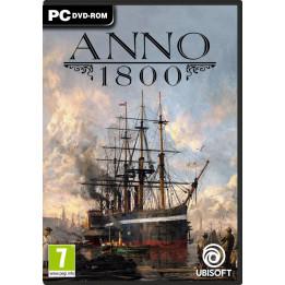 Coperta ANNO 1800 - PC