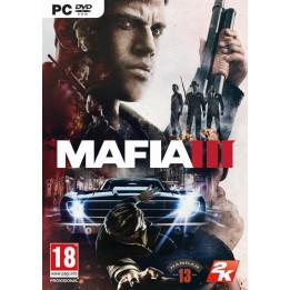 Coperta MAFIA 3 - PC