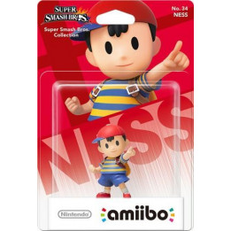Coperta AMIIBO NESS NO. 34 (SUPER SMASH)