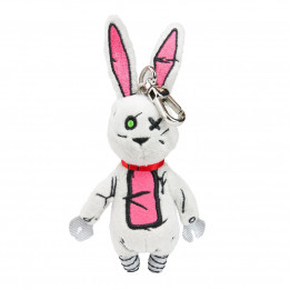 Coperta BORDERLANDS 3 SMALL RABBIT KEYCHAIN PLUSH