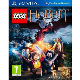 Coperta LEGO THE HOBBIT - PSV