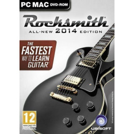 Coperta ROCKSMITH 2014 CABLE BUNDLE - PC